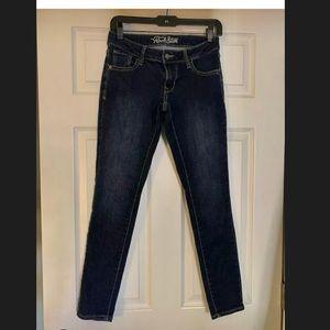Old Navy Rockstar skinny jeans 4